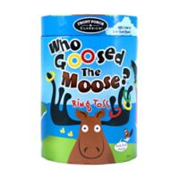 Front Porch Classics Who Goosed the Moose? Ring Toss Game