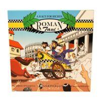 Bucephalus Games Roman Taxi Board Game