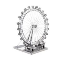 Fascinations ICONX London Eye 3D Metal Model Kit