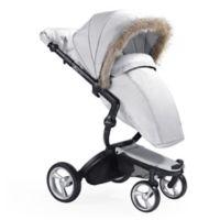 Mima® Xari Winter Accessory Pack in Snow White