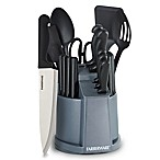 Farberware® 22-Piece Cutlery And Tool Carousel Set