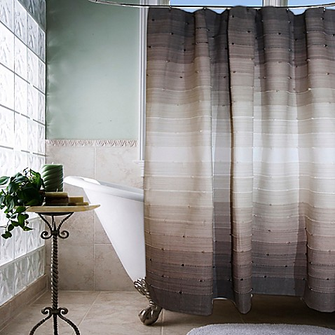 image of Park B. Smith® Solano Shower Curtain