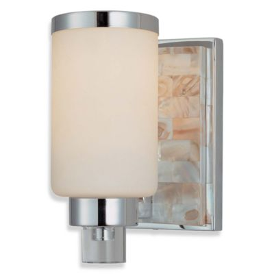 Wall Sconce At Bed : Minka Lavery Cashelmara Single Wall Sconce - Bed Bath & Beyond