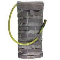 Red Rock Outdoor Gear MOLLE Hydration Attachment in Grey