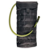Red Rock Outdoor Gear MOLLE Hydration Attachment in Black