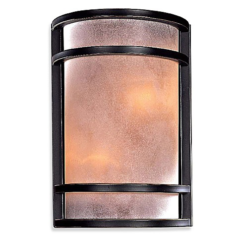 Minka Lavery® Restoration Painted Wall Sconce