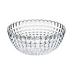 Fratelli Guzzini Tiffany Medium Serving Bowl in Clear
