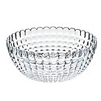 Fratelli Guzzini Tiffany Large Clear Serving Bowl