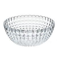 Fratelli Guzzini Tiffany Large Clear Serving Bowl
