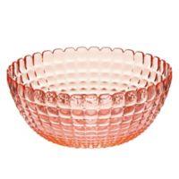 Fratelli Guzzini Tiffany Medium Serving Bowl in Coral