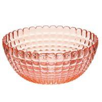 Fratelli Guzzini Tiffany Large Serving Bowl in Coral