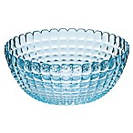 Fratelli Guzzini Tiffany Medium Serving Bowl in Sea Blue