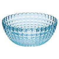 Fratelli Guzzini Tiffany Medium Serving Bowl in Sea Blue