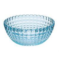 Fratelli Guzzini Tiffany Large Serving Bowl in Sea Blue