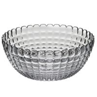 Fratelli Guzzini Tiffany Medium Serving Bowl in Sky Grey