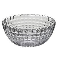 Fratelli Guzzini Tiffany Large Serving Bowl in Sky Grey