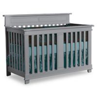 Pali™ Torino Forever 4-in-1 Convertible Crib in Stone