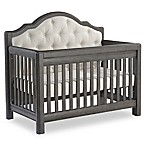 Pali™ Cristallo Forever 4-in-1 Convertible Crib in Granite
