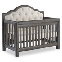 Pali™ Cristallo Forever 4-in-1 Convertible Crib in Granite