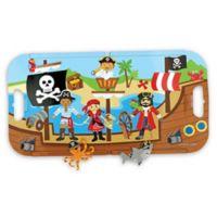 Stephen Joseph® Pirate Magnetic Play Set