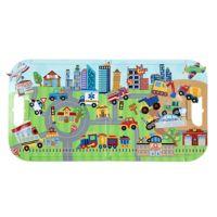 Stephen Joseph® Transportation Magnetic Play Set