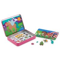 Stephen Joseph® Horse On-the-Go Magnetic Game