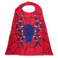 Stephen Joseph® Spider Cape in Red