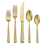 Oneida® Pearce Lux 5-Piece Flatware Place Setting