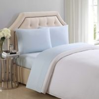 Charisma® 310-Thread-Count Solid California King Sheet Set in Sky