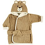 Luvable Friends Bear Baby Bathrobe