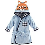 BabyVision® Hudson Baby® Fox Animal Bathrobe