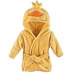 Hudson Baby® Duck Bathrobe in Yellow