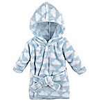 Hudson Baby® Cloud Bathrobe in Blue