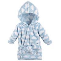 Hudson Baby® Cloud Bathrobe in Blue