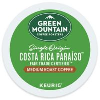 Keurig® K-Cup® Pack 18-Count Green Mountain Costa Rica Páraíso Coffee