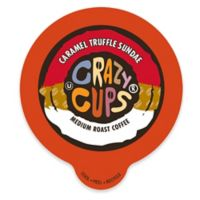 22-Count Crazy Cups® Caramel Truffle Sundae Flavored Coffee