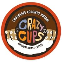 22-Count Crazy Cups® Chocolate Coconut Dream Coffee