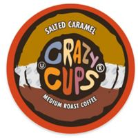 22-Count Crazy Cups® Salted Caramel Flavored Coffee