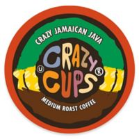 22-Count Crazy Cups® Crazy Jamaican Java Flavored Coffee