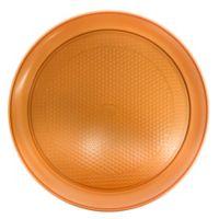 Gotham™ Steel Ti-Cerama™ Nonstick 14-Inch Copper Pizza Pan