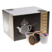 40-Count Perfect Samplers Bold Coffee Variety Pack