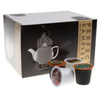 40-Count Perfect Samplers Coffee Variety Pack
