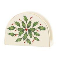 Lenox® Holiday™ Napkin Holder