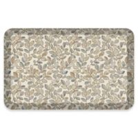 "NewLife® by GelPro® 20"" x 32"" Designer Comfort Kitchen Mat in Orchard"