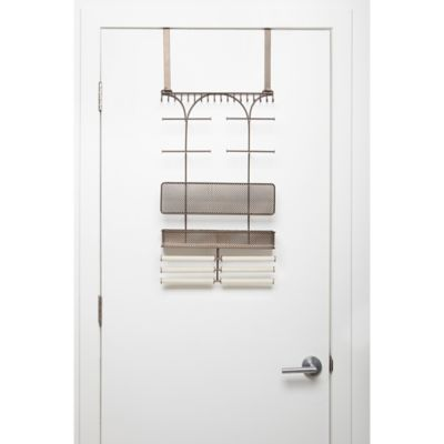 Buy Over The Door Jewelry Organizer from Bed Bath Beyond