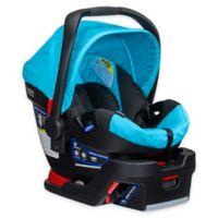 BRITAX B-Safe 35 Infant Car Seat in Cyan