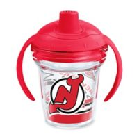 Tervis® NHL New Jersey Devils Lil Fan 6 oz. Sippy Cup with Lid