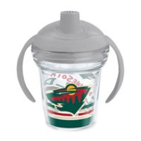 Tervis® NHL Minnesota Wild Lil Fan 6 oz. Sippy Cup with Lid