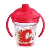 Tervis® NHL Calgary Flames Lil Fan 6 oz. Sippy Cup with Lid