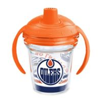 Tervis® NHL Edmonton Oilers Lil Fan 6 oz. Sippy Cup with Lid